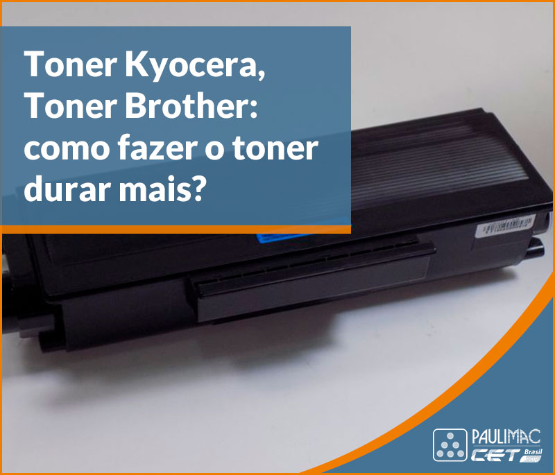 Toner Kyocera, Toner Brother