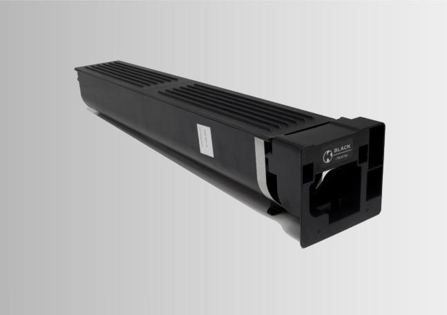 TONER BIZHUB C451/C550/C650 BLACK CART